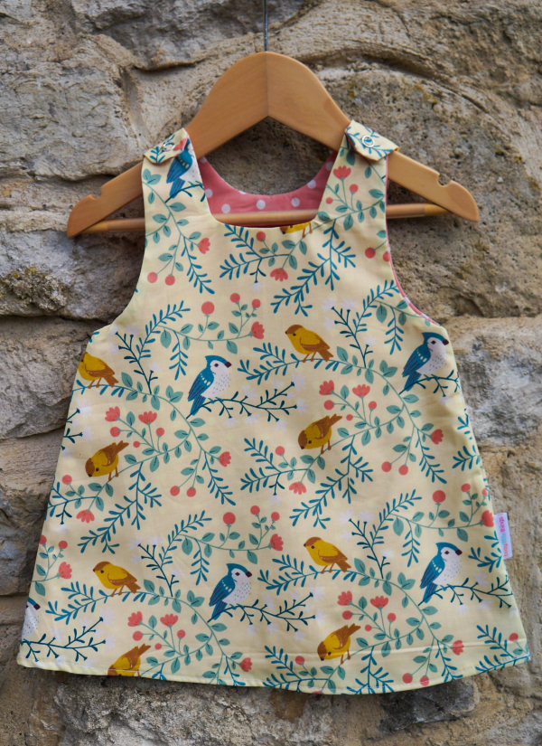Handmade Childrens Dresses Handmade Kids Sundresses