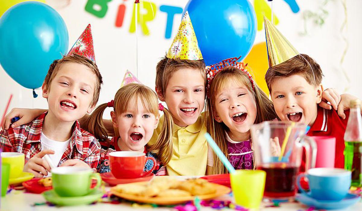 5 Birthday Party Ideas For 11 12 Year Old Tweens