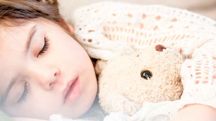 7 Easy to Miss Signs of Illness in Children