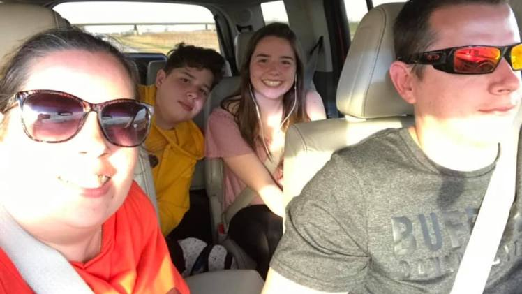 Survival Guide For Road Trips With Teenagers