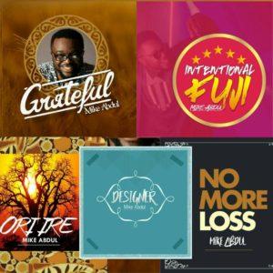 Mike Abdul – Grateful Full EP Download