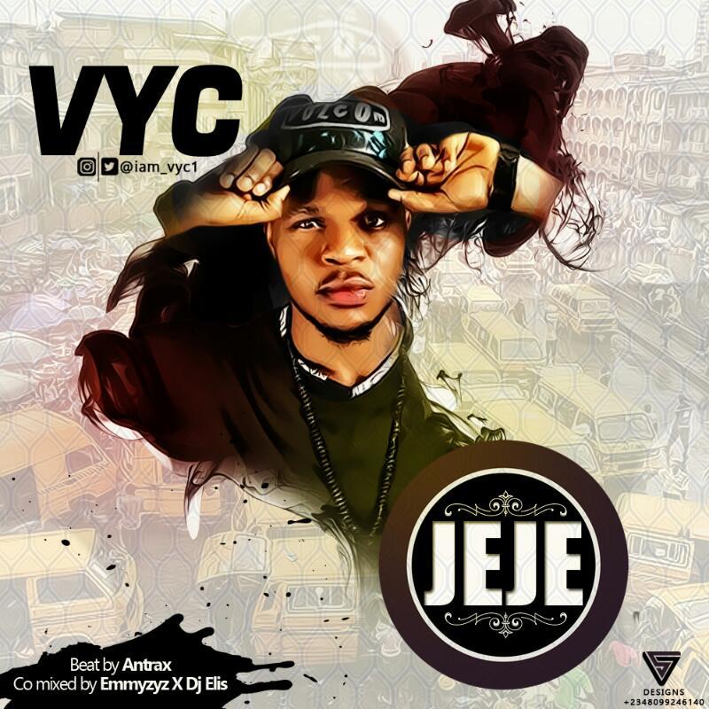 VYC - Jeje