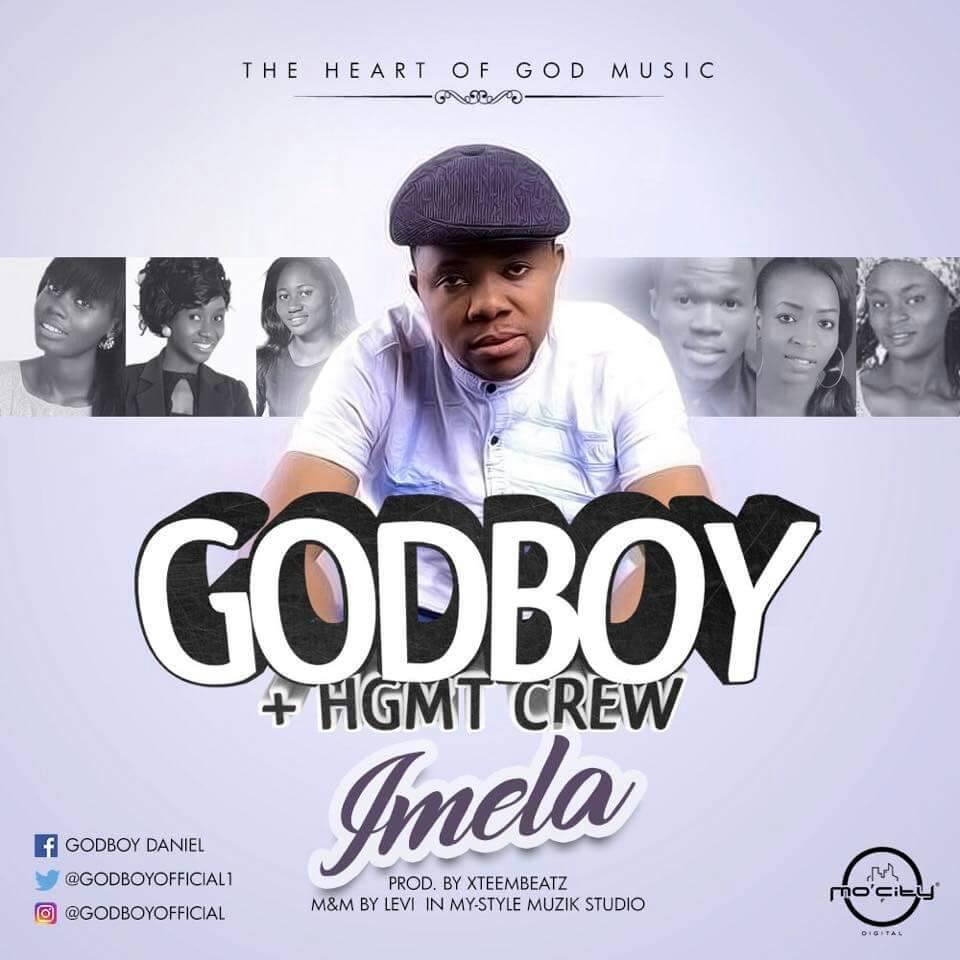 GodBoy & HGMT Crew - Imela