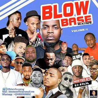 MIXTAPE: Blowbase Volume II Hosted by Dj 2jaja