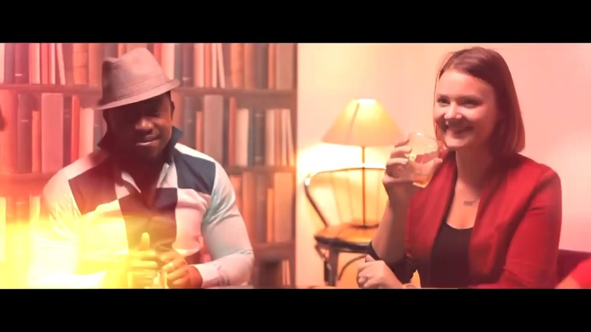 VIDEO & AUDIO: Kevin G.ivory - We On Fire