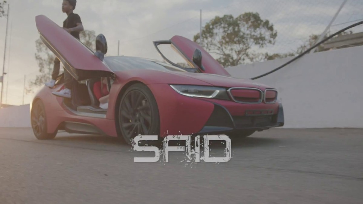 VIDEO: Runtown & Nasty C – Said