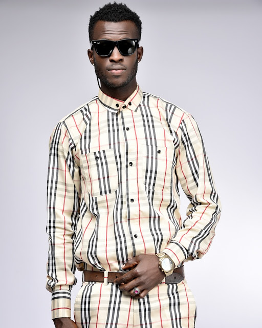 """Welly B"" A Nigeria Sensational Musical Artist, A Fashion Designer  and an Actor You May Not  Know  (See Photos & Songs)"