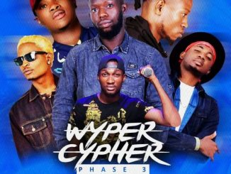 Wyper Cypher – Phase 3