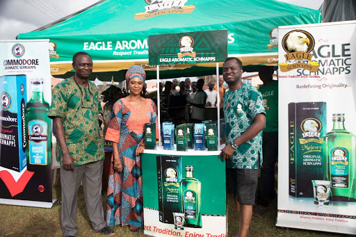 How Eagle Aromatic Schnapps Is Promoting Nigeria Culture And Tradition
