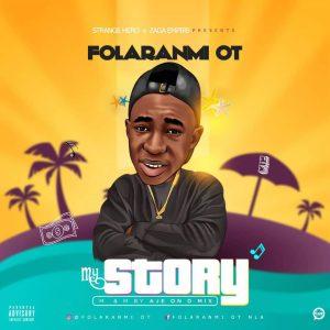 Folaranmi - Story