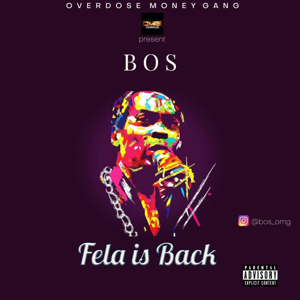 BOS - Fela Is Back