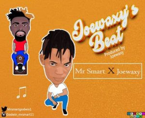MrSmart x Joe Waxy - Joewaxy's Beat Inbox x
