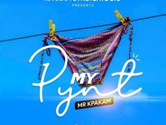 Mr Kpakam - My Pynt