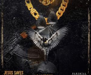 Damidray - Jesus Saves I Spend (The Mixtape)