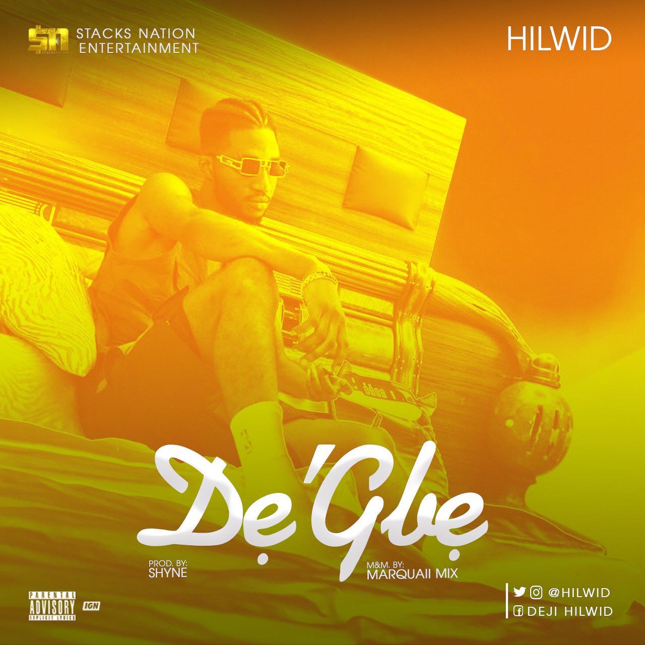 Hilwid - De'Gbe