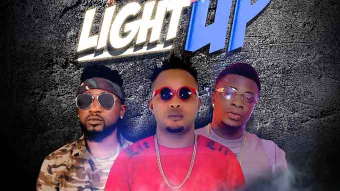 Skyfly - LightUp