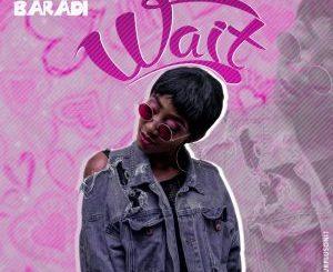 Nelly Baradi - Wait
