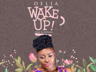 Delia – Wake Up