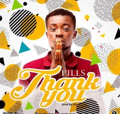 Pills - Thank You