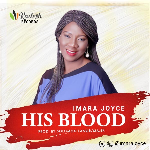 Imara Joyce - His Blood