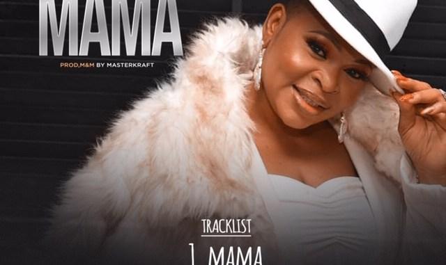 Kanvee Adams - Mama   Daily Prayer