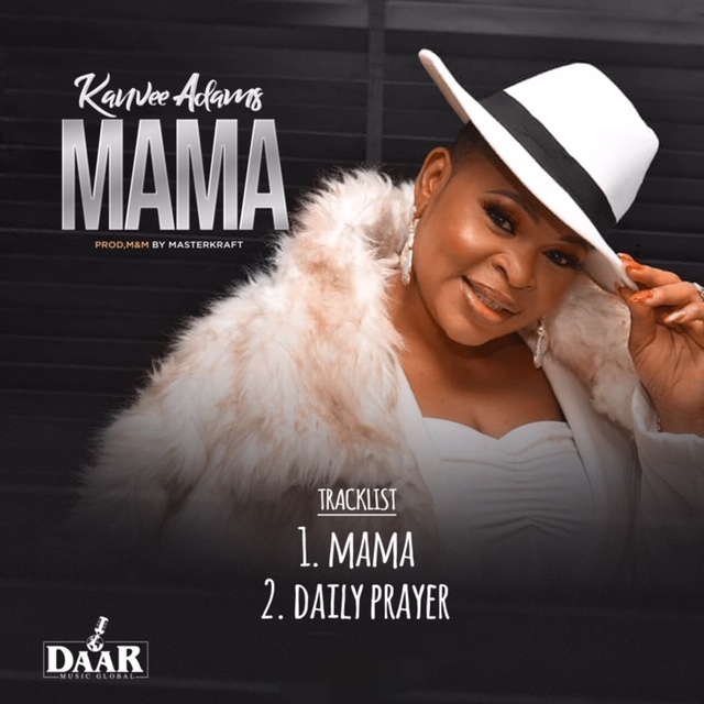 Kanvee Adams - Mama | Daily Prayer