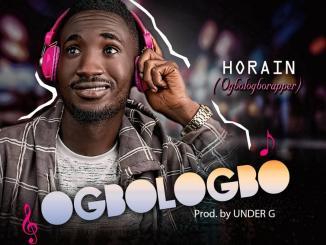 Horain - Ogbologbo
