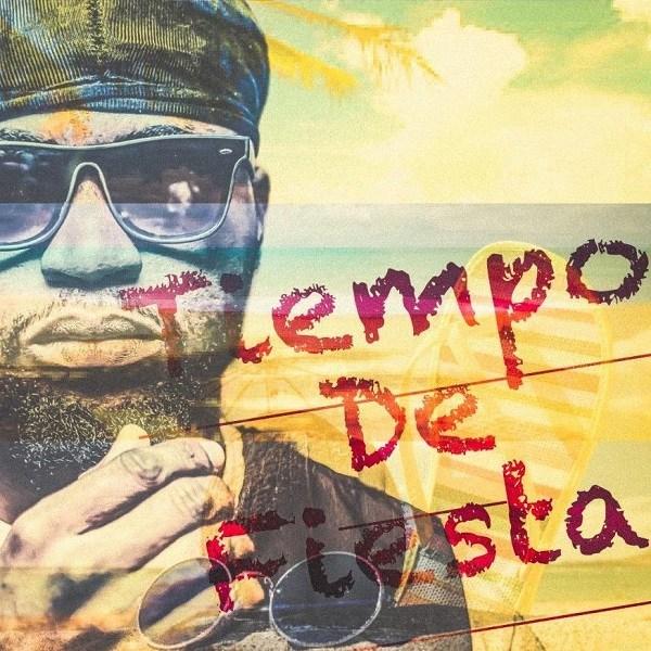MIXTAPE: DJ Enimoney – Tiempo De Fiesta