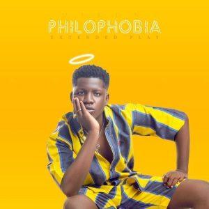 EP: Mikun - Philophobia