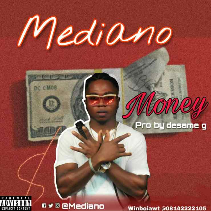 Mediano - Money