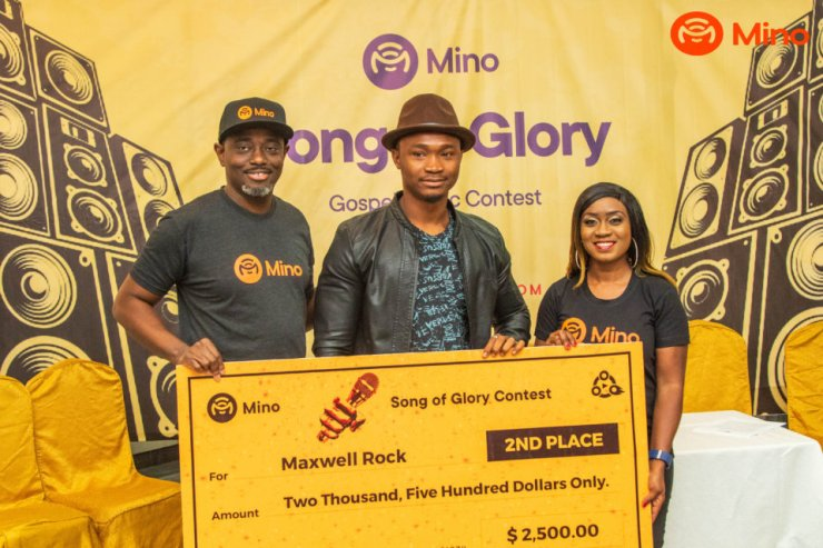 Winners Of 'Song Of Glory'