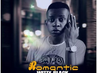 Image result for Wizzy Black - Romantic