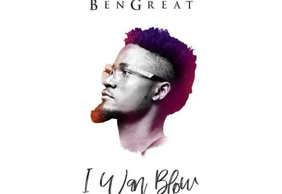 Image result for Bengreat - I Wan Blow""