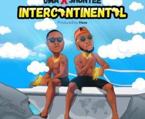 O.M.A x Shuntee - Intercontinental