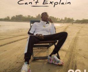 OCJ - Can't Explain