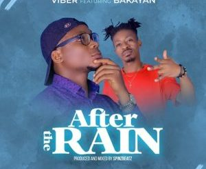 DOWNLOAD MP3: Viber ft. Bakayan - After the Rain | 360NaijaHits
