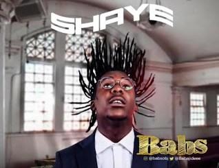 BABS - Shaye