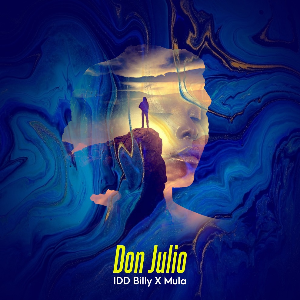 IDD Billy ft. Mula - Don Julio