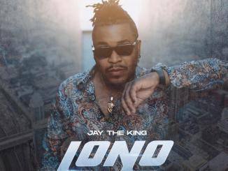 Jay The King - Lono
