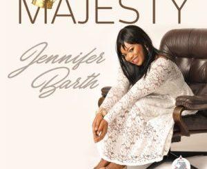 Majesty by Jennifer Barth :Music - Gospelify