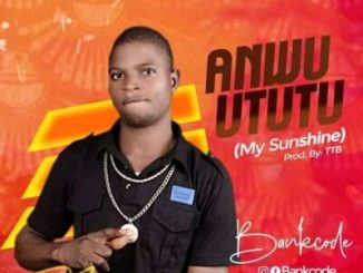 Bankcode - Anwu Ututu (My Sunshine) | 360NaijaHits