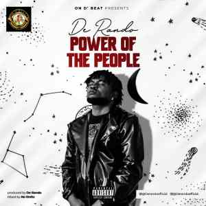 De Rando - Power Of The People