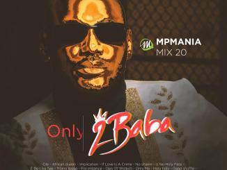 Mix 20 (2baba) Artwork
