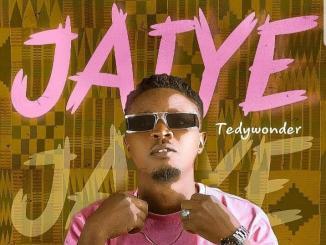 Tedywonder – Jaiye