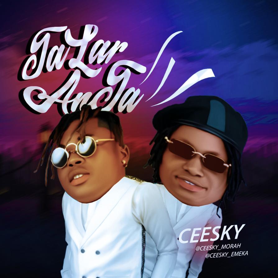 Ceesky – Talaranta -