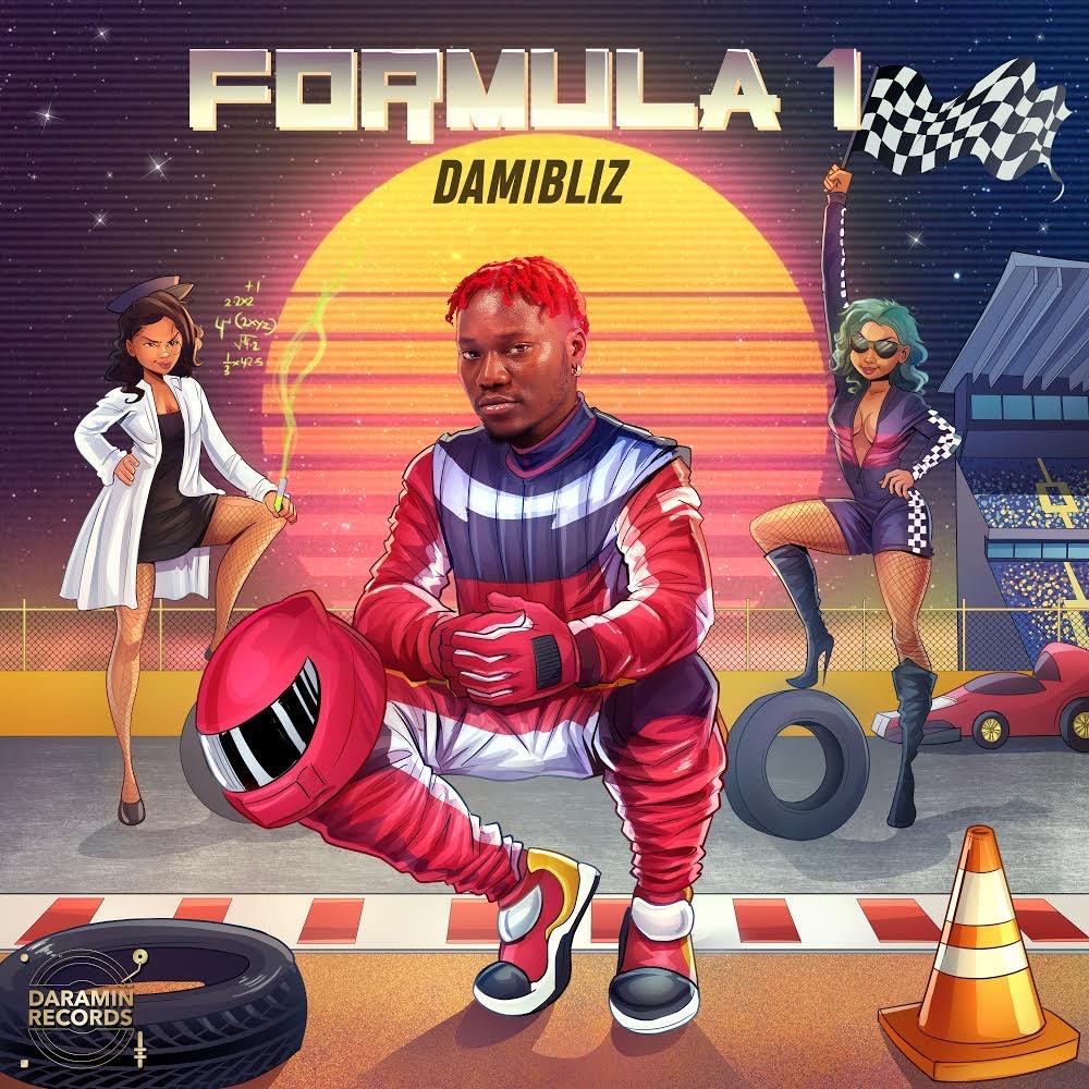 Damibliz - Formula 1