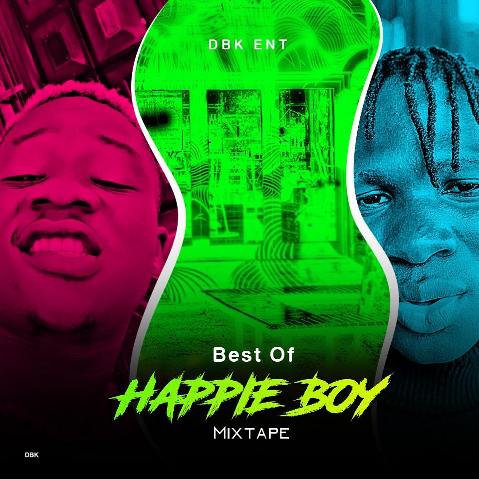 MIXTAPE: Dj Double Kay - Happie Boy Mixtape » Gentleloaded