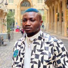 I studied Marine Engineering — Dr. Pampam Opens Up On Journey To Becoming  Foremsot Digital Marketer - OyinboNaija