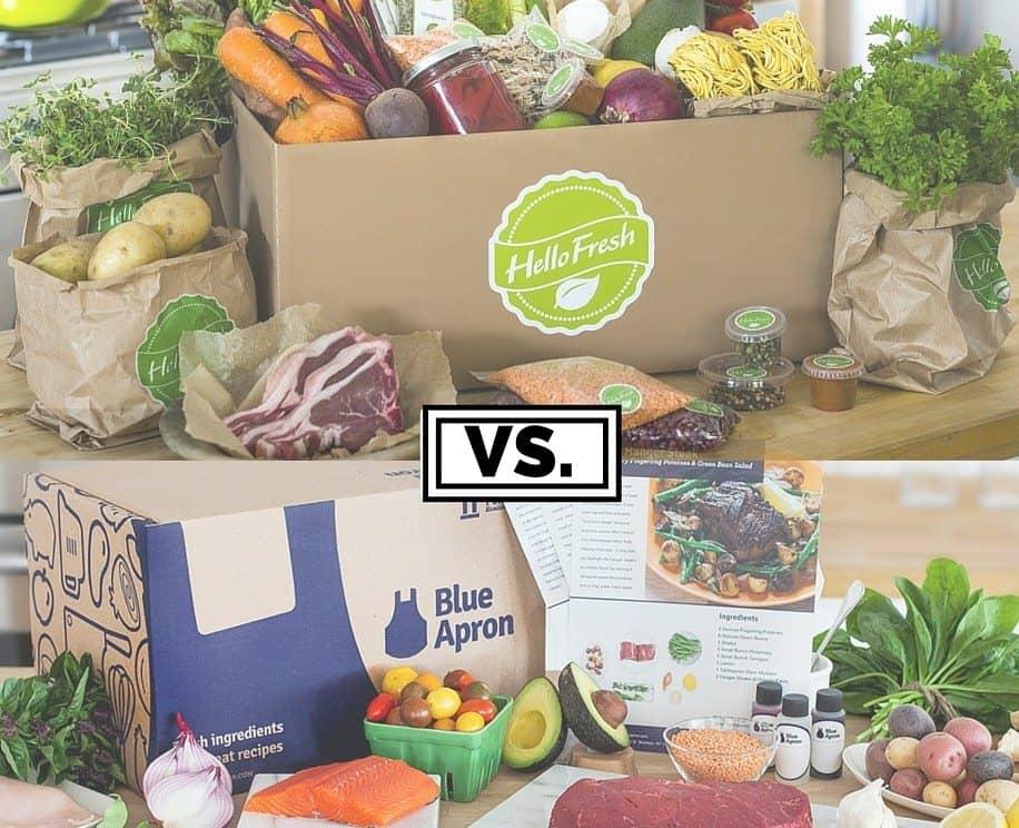 Fresh Food Box Nyc