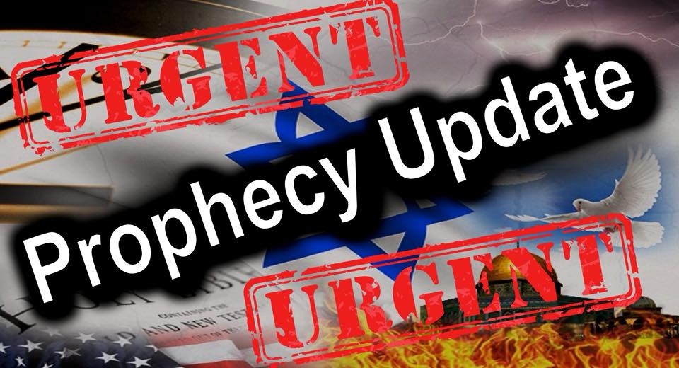 Urgent Prophecy Update With Pastor JD